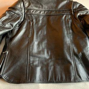 hot leather Jackets & Coats - motorcycle jacket